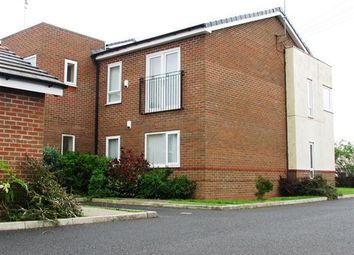 Thumbnail 2 bed flat to rent in Briton Court, Britonside Avenue, Kirkby