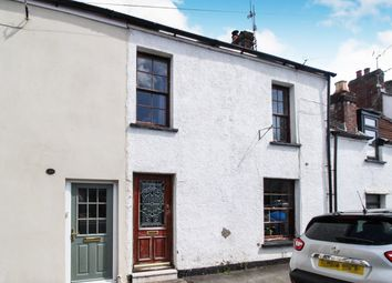 3 bed terraced house for sale in Backhall Street, Caerleon, Newport NP18