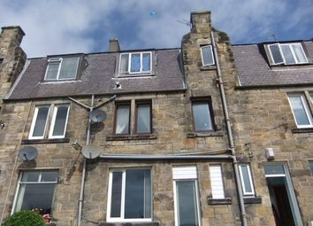 Thumbnail 2 bed flat to rent in Allan Lea Terrace, Dunfermline, Fife