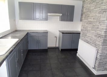 Thumbnail 3 bed town house to rent in Oakdale Close, Danesmoor, Chesterfield