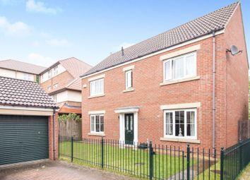 3 bed detached house for sale in Swinbridge, Darlington DL2
