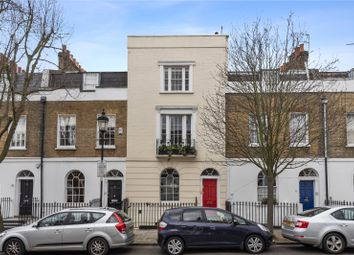 Thumbnail 4 bedroom terraced house for sale in College Cross, Barnsbury