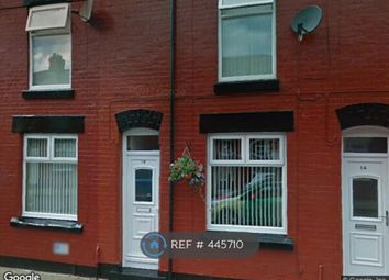 Thumbnail 2 bed terraced house to rent in Gordon Street, Liverpool