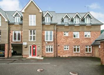 Thumbnail 2 bed flat for sale in Forest Gate Court, Ringwood