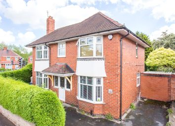 Thumbnail 3 bed detached house for sale in Huntington Road, York