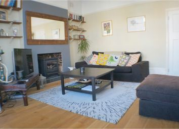 Thumbnail 3 bed maisonette to rent in Knollys Road, Streatham