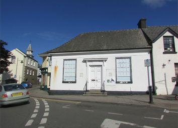 Thumbnail End terrace house to rent in Market Square, Narberth, Pembrokeshire