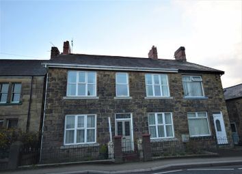 Thumbnail 3 bed semi-detached house for sale in High Street, Coedpoeth, Wrexham