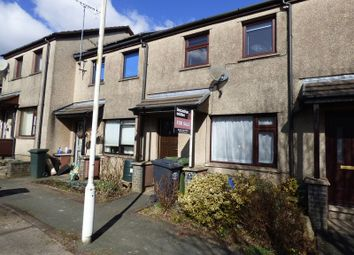 Thumbnail 2 bedroom terraced house for sale in Sedgwick Court, Kendal