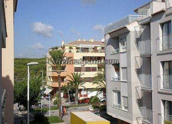 Thumbnail 3 bed apartment for sale in Moraira, Alicante, Spain