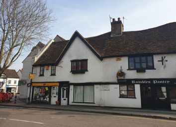 Thumbnail 1 bed property to rent in Church Street, Chesham