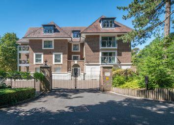Thumbnail 3 bed flat for sale in Kincraig Drive, Sevenoaks