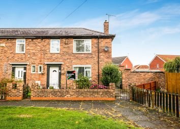 Thumbnail 3 bed end terrace house for sale in Malvern Avenue, Ellesmere Port, Cheshire