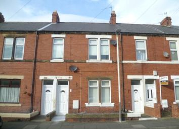 Thumbnail 2 bedroom flat to rent in Gosforth Terrace, Gateshead
