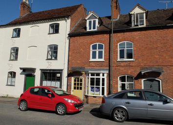 Thumbnail 3 bed terraced house for sale in 33 New Street, Ledbury, Herefordshire