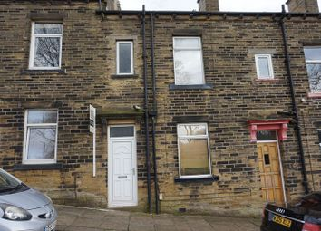 Thumbnail 3 bed terraced house to rent in All Souls Road, Halifax