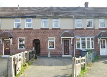 Thumbnail 4 bedroom semi-detached house for sale in Giles Avenue, Tang Hall Lane, York