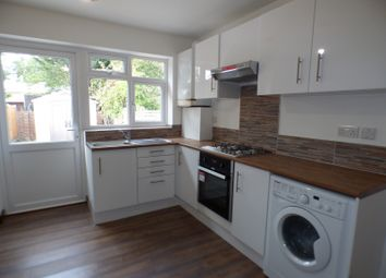 Thumbnail 2 bed flat to rent in North Circular Road, London