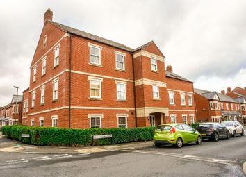 Thumbnail 2 bedroom flat for sale in Mccorquodale Road, Wolverton, Milton Keynes