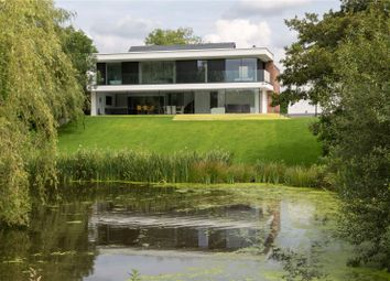 Thumbnail 4 bedroom detached house for sale in Faulkners Lane, Mobberley, Knutsford, Cheshire