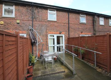 Thumbnail 1 bedroom terraced house for sale in Cardigan Court, Luton