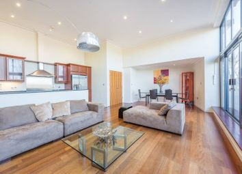 Thumbnail 2 bed flat for sale in Goldhawk Road, Stamford Brook