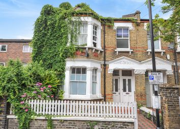 Thumbnail 2 bed flat for sale in Beaumont Road, Chiswick, London
