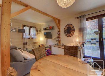 Thumbnail 2 bed apartment for sale in Rhône-Alpes, Haute-Savoie, Saint-Gervais-Les-Bains