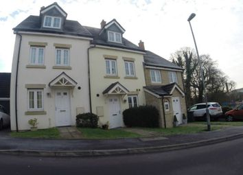 Thumbnail 3 bedroom town house to rent in Hillside Drive, Frome