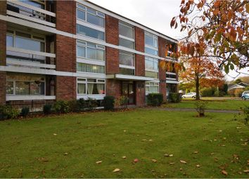 Thumbnail 2 bed flat for sale in Ashstead Road, Sale
