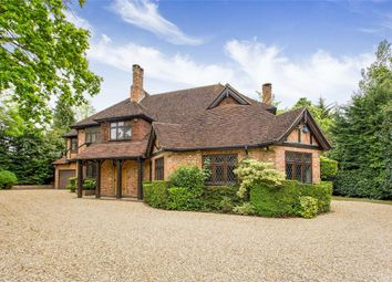 Thumbnail 6 bed detached house for sale in Green Lane, Stanmore, Middlesex