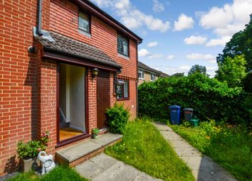 Thumbnail 1 bed maisonette to rent in Ladycross, Milford, Godalming, Surrey