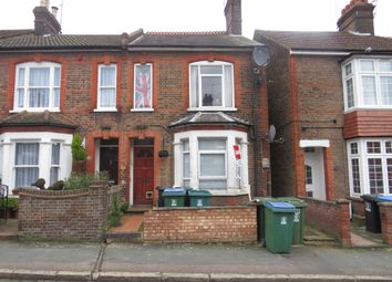Thumbnail Flat for sale in St. James Road, Watford