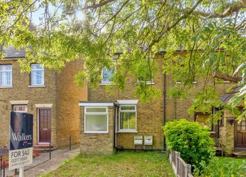 Thumbnail 1 bedroom maisonette for sale in Rayleigh Road, Hutton, Brentwood