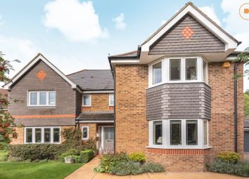 Thumbnail 5 bed detached house for sale in Broad Field Road, Yarnton, Oxfordshire