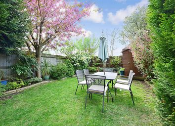 Thumbnail 3 bed end terrace house for sale in Church Road, Wallington, Surrey