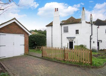 3 bed cottage for sale in Paddock Close, Folkestone CT20