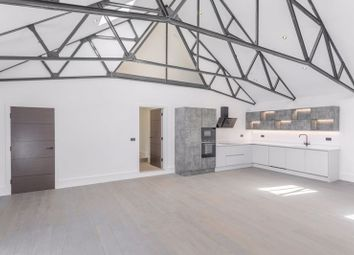 Thumbnail 3 bed flat for sale in Apartment 4 At The Brewery, Hartham Lane, Hertford
