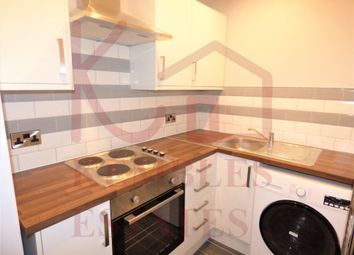 Thumbnail 1 bed flat to rent in Copley Road, Doncaster