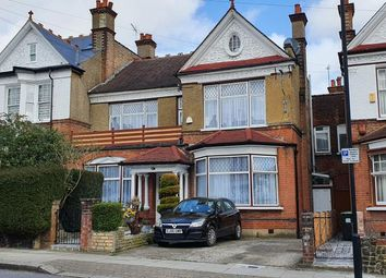 Thumbnail 1 bed flat to rent in Compton Road, London