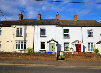 Thumbnail 2 bedroom cottage for sale in Main Road, New Hackleton, Northampton