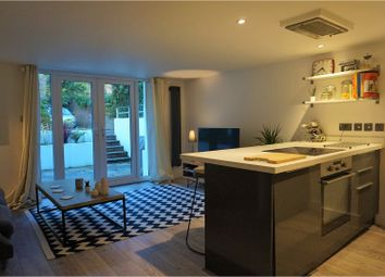 Thumbnail 2 bedroom flat for sale in 197 Withington Road, Manchester