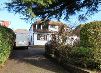 Thumbnail 4 bed detached house for sale in West Way, High Salvington, Worthing