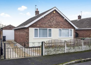 Thumbnail 2 bed detached house for sale in St. Johns Close, Brinsley, Nottingham