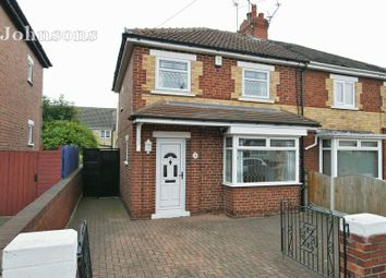 2 bed semi-detached house for sale in Dixon Crescent, Balby, Doncaster. DN4