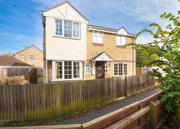 Thumbnail 5 bedroom detached house for sale in Winfold Road, Waterbeach, Cambridge