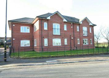 Thumbnail 2 bed flat for sale in Meadow Court, Wellfield Lane, Hale