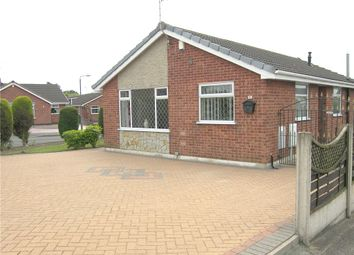 Thumbnail 2 bed detached bungalow to rent in St. Helens Avenue, Pinxton, Nottingham