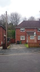 Thumbnail 5 bed shared accommodation to rent in Gordon Avenue, Winchester