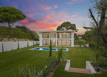 Thumbnail 4 bed villa for sale in Cannes, Super Cannes, Provence-Alpes-Côte D'azur, France